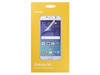 Samsung S6 Screen Protector Clear