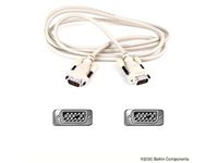 Belkin PC VGA Monitor Cable 2m