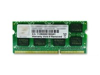 G.Skill 4GB DDR3-1600 SQ