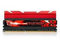 G.Skill 16GB TridentX DDR3-2666MHz