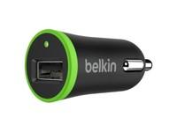Belkin Car Charger USB 2,4 A black