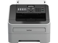 Brother FAX-2840 Laserfax 20 ppm