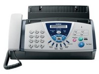 Brother FAX-T106 14.400bps