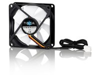Fractal Design 80mm Silent Series R2