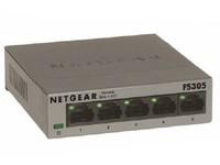 Netgear Switch 05P 10/100