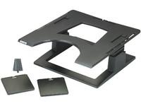 3M Adjustable Notebook Riser