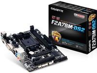 Gigabyte GA-F2A78M-DS2 FM2+ A78 MATX