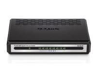 D-Link 8-Port Gigabit Easy Desktop