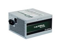Chieftec iArena 400W  Bulk, 85% ATX 12V