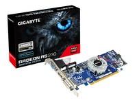 Gigabyte R5 230 1024MB,PCI-E,DVI,HDMI