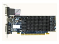HIS Radeon HD 5450 Silence