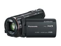 Panasonic HC X920 Black