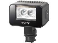 Sony Battery Video IR Light