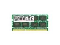 Transcend 2GB SO-DIMM DDR3 1066 CL7 1Rx8