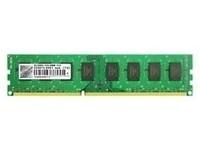 Transcend 1GB DIMM DDR3 1333 CL9 1Rx8
