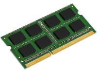 Kingston 4GB DDR3, 1333MHz, Non-ECC,
