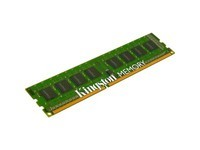 Kingston 16GB 1333MHz Reg ECC LV