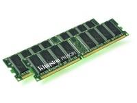 Kingston Memory/1GB 800MHz DDR2 Non-ECC