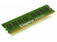 Kingston 8GB 1600MHz ECC Low Voltage