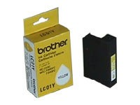 Brother Ink cart/yellow 300sh f MC30