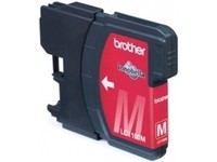 Brother LC-1100M, Magenta Blister Pack