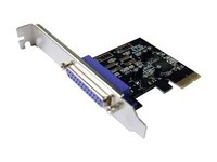 Longshine Parallel PCI Express Card