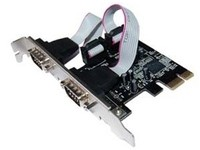 Longshine I/O PCI-Express Longshine LCS-