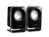 MS-Tech LD-120U 2.0 black, USB