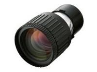 Hitachi LL603 Long throw zoom lens