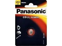Panasonic LR44, Alkaline 1.5V