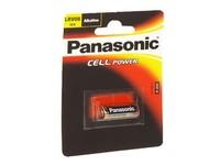 Panasonic LRV08, Alkaline, 12V, 38mAh