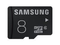 Samsung STANDARD 8GB MICROSD
