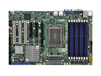 Supermicro ATX Server Motherboard