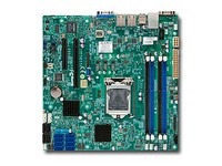 Supermicro Motherboard Ultra ATX DDR3