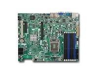 Supermicro X8SIE-LN4F-O Retail