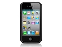 Apple iPhone 4 bumpers black