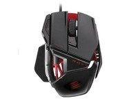 Mad Catz R.A.T.3 Mouse - Matte Black