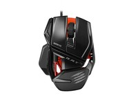 Mad Catz R.A.T.TE Mouse for PC and Mac