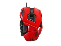 Mad Catz M.M.O.TE Gaming Mouse for PC