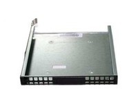 Supermicro Black USB dummy tray
