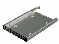 Supermicro Black FDD dummy tray