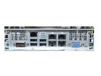 Supermicro 1U I/O Shield for X9