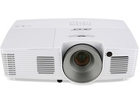 Acer X133PWH DLP PROJECTOR 1280X800