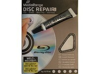 MediaRange CD-Polierpaste 5g