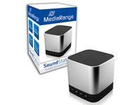 MediaRange SoundStation Portable BT Speak