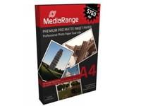 MediaRange Photo (1 slide) A4