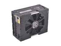 XFX 1000W Black Edition (80+ Plat)
