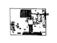 Zebra Print Server, b/g