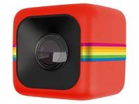 Polaroid CUBE CAMERA RED