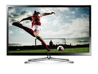 "Samsung 60\"" Plasma DVB-T2/C FHD 3D"